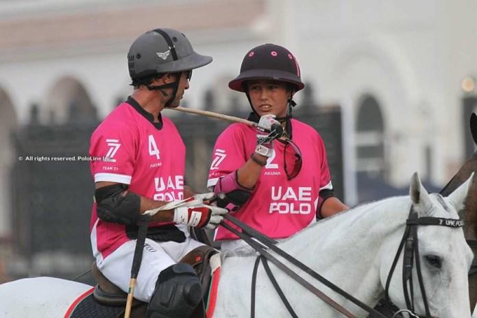 Dubai Challenge Cup Day 4 Socials
