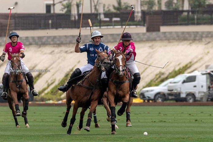 Dubai Challenge Cup FINALS