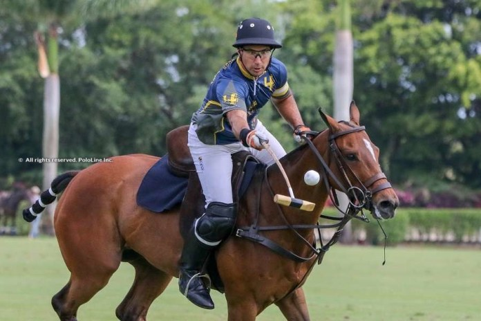 US Open: Pilot vs Stable Door Polo