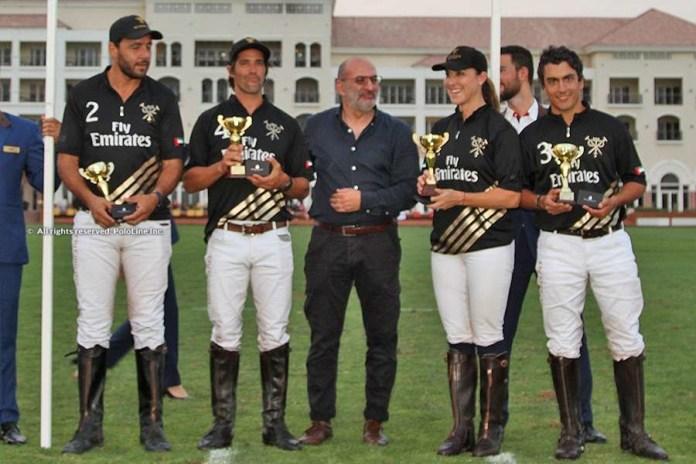 Dubai Cup Subsidiary Final