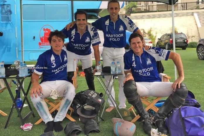 Dubai Cup Day 3