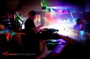 Peterborough music party
