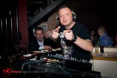 DJ Hazel zagrał w Peterborough