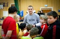 Marcin w polskiej szkole