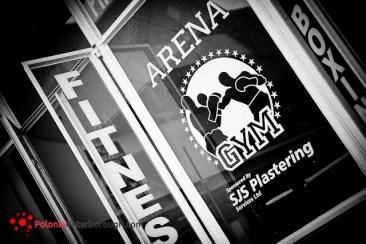 bokserzy w Peterborough