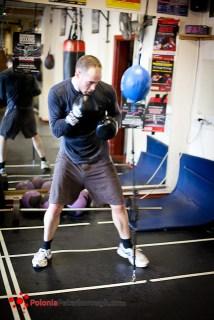 boxing club in Peterborough