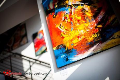 polish artist in Peterborough