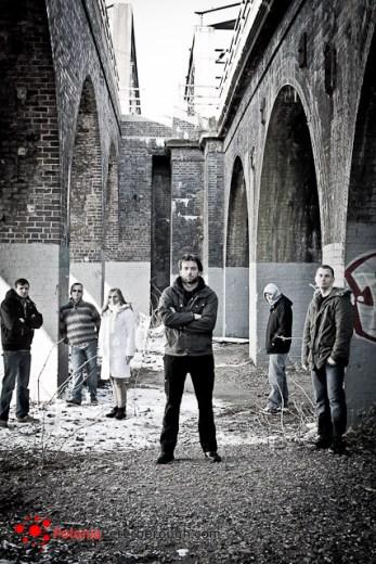 nowy zespół w Peterborough