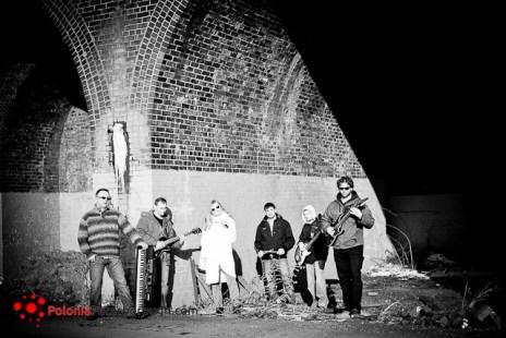 kapela na wesela w UK