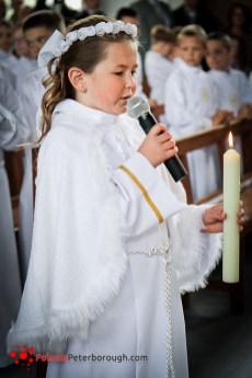 fotografowanie chrztu w Peterborough