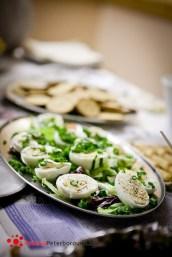 polskie jedzenie w UK
