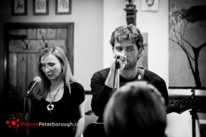 imprezy w Peterborough