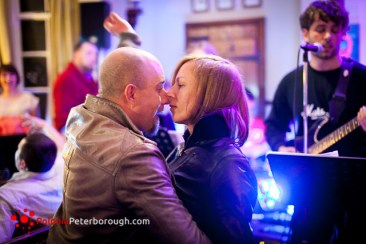 strona o Polakach w Peterborough