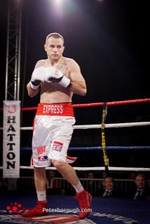 "Marcin Marczak. ""The Polish Express"""