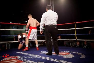 Boxing Peterborough