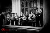 polski chór w UK