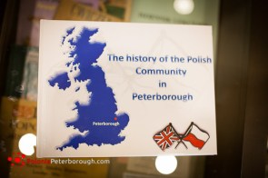 Polish Event w Peterborough