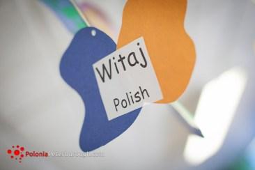 polskie przedszkole w Peterborough