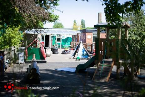 przedszkole w Peterborough