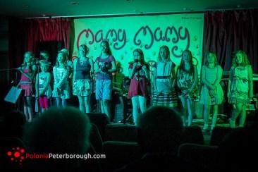 Zespół Fantazja z Peterborough