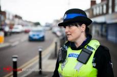 Policja na linkolnie