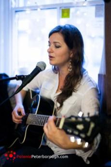 Ewa Reciak live