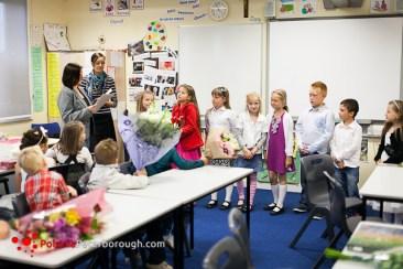 Szkoła w Peterborough