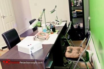 fryzjer Vegas Hair Designers