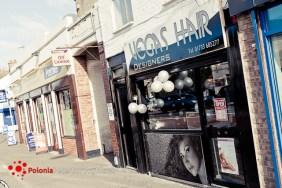 polskie fryzjerki w peterborough