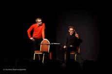 występ Ani Mru Mru w Peterborough