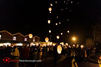 XXI Finał Wielkiej Orkiestry Świątecznej Pomocy w Anglii