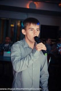 karaoke caliente 47