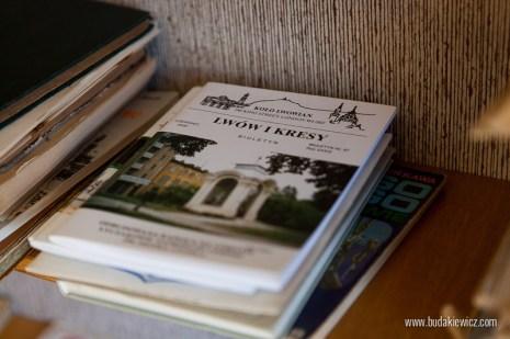 polskie książki w klubue spk peterborough