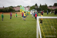 mecze piłki Peterborough