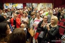 Polonia Peterborough na koncercie