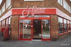 polski sklep Nectar Peterborough
