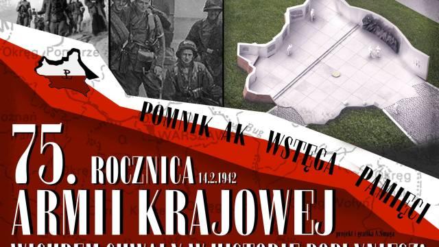 Pomnik AK