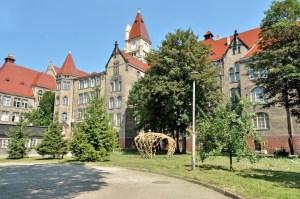wroclaw teknik üniversitesi bölümleri