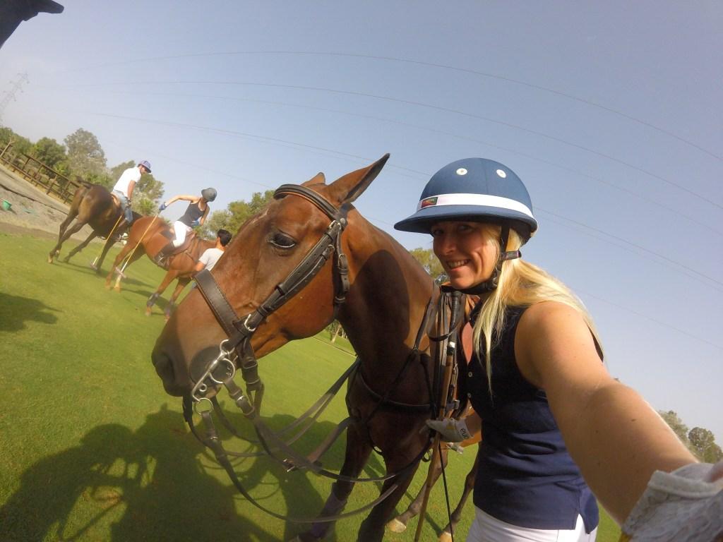 Pony Selfie