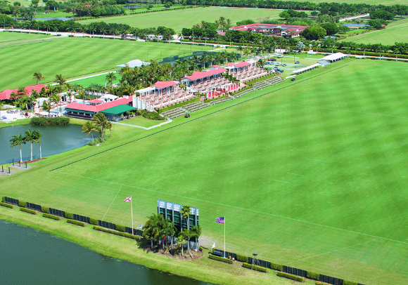 International Polo Club Palm Beach Is The Winner Of