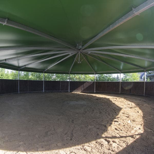 Hestehaller
