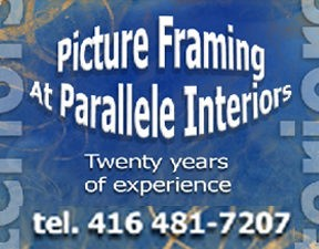 Parallele Interiors