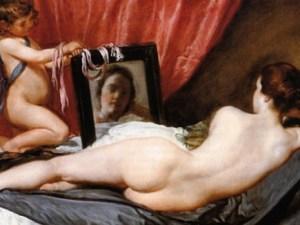 Venus z lustrem