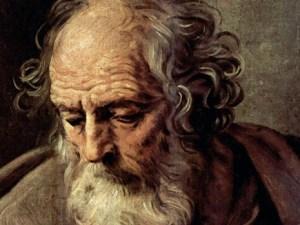 St Joseph - Guido Reni