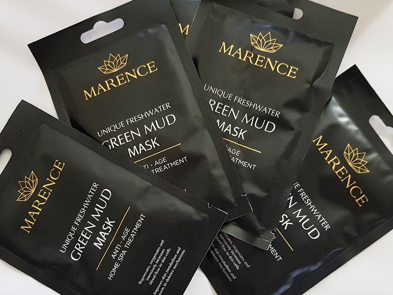 Marence Mud Mask