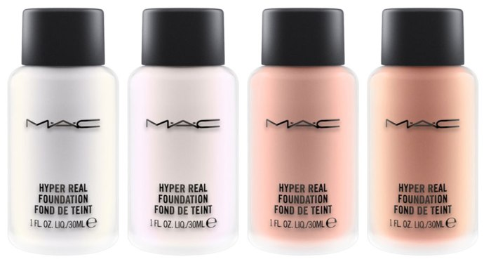 MAC Supreme Beam Fondotinta