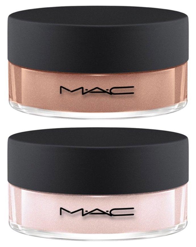 MAC Iridescent Powder