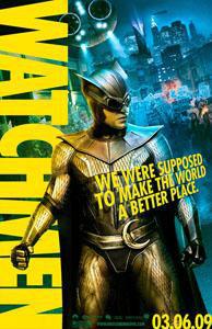 Watchmen - Nite Owl II