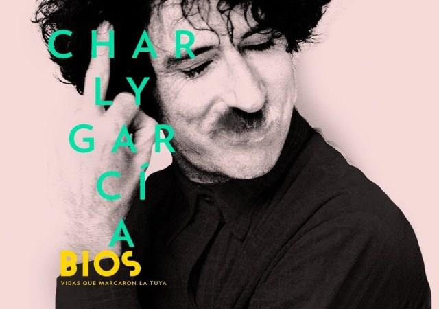 Charly García BIOS
