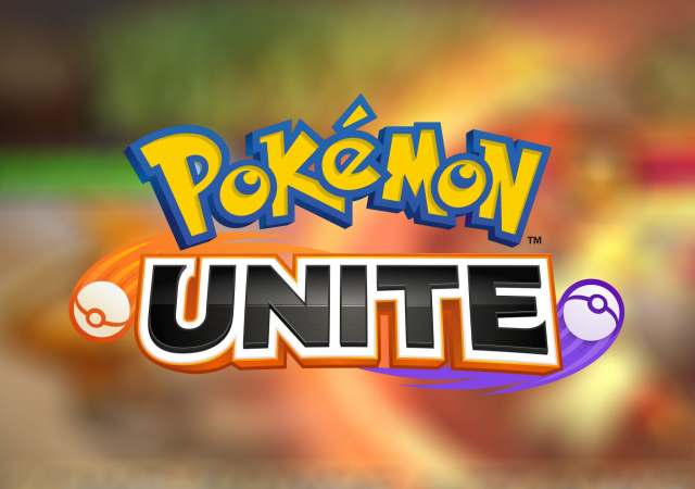 pokemon unite